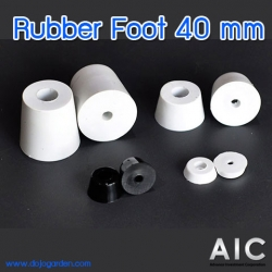 Rubber Foot