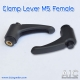 Clamp Lever
