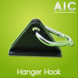 Hanger Hook Clip Clamp - 30 mm