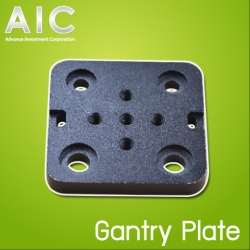 Gantry Plate Mini 5 roulette