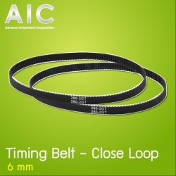 Timing Belt 6 mm