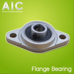 Flange Bearing 8 mm