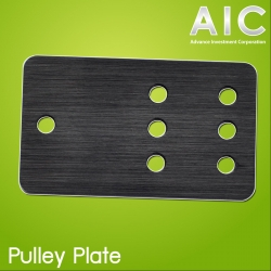 Pulley Plate