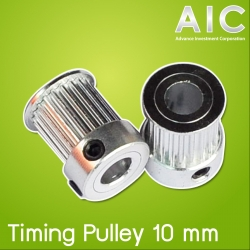 Timing Pulley 20 teeth Bore 6.35 mm Width 10 mm