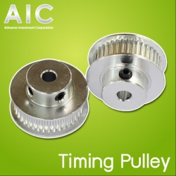 Timing Pulley 40 teeth Bore 5mm Width 6 mm