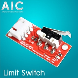 Limit Switch 2A 300V