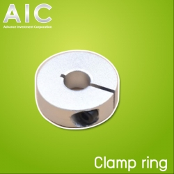 Clamp ring opening type 12mm