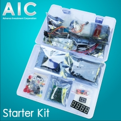 RFID Starter Kit for Arduino UNO R3