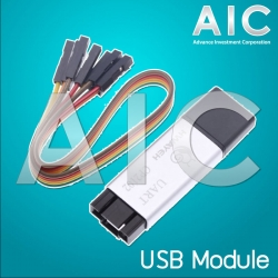 USB 2.0 to TTL UART 6Pin Serial Converter