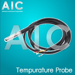 Stainless Waterproof DS18b20 temperature probe
