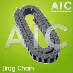 Drag chain 15mmx30mm 1000mm
