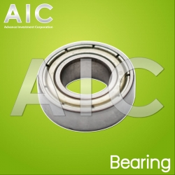 8mm Bearing 688ZZ sealing deep groove - Pack 2