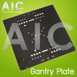 Extra Large Gantry plate for V-Slot