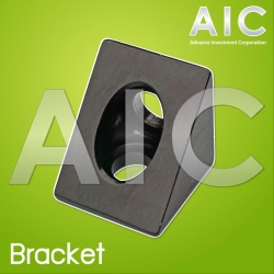 Openbuilds Triangle Bracket 20 mm - Pack 4