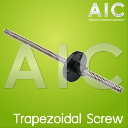 T3.5 screw 100mm trapezoidal screw