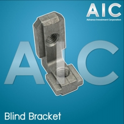 Blind Bracket 20 mm