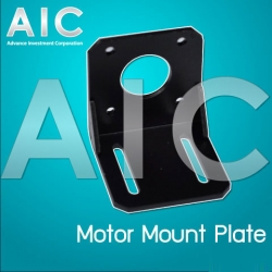 Mounting Plate for Nema17 - L