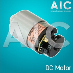 DC Motor 24V 7200RPM 41 Line Photoelectric Encoder
