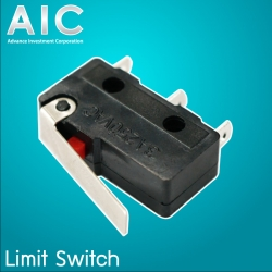 Limit Switch 3A 250VAC