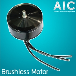 Brushless Motor KV340 for Agricultural