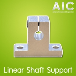 Shaft Support for 8 mm rod