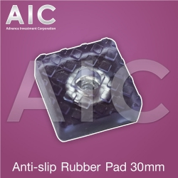 Anti-slip Rubber Pad 30mm