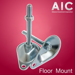 Adjuster M12 Floor Mount