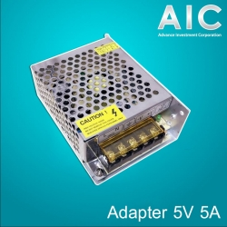 Switching Power Supply 5V 5A