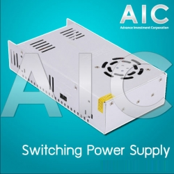 Switching Power Supply 24V 15A