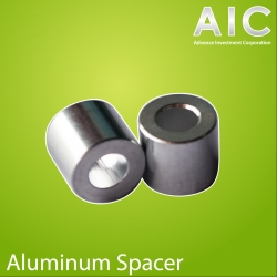 Aluminium Spacer 6 mm