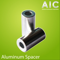 Aluminium Spacer 20 mm