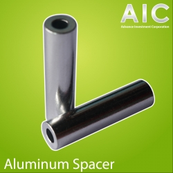 Aluminium Spacer 40 mm - Pack 4