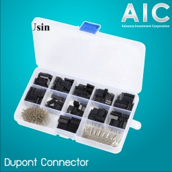Dupont Connector 620Pcs Kit