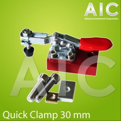 Quick Clamp Holder 30 mm