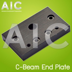 C-Beam End Plate