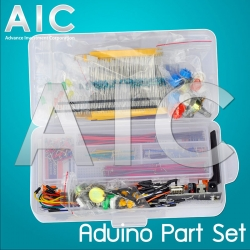 Arduino general part set