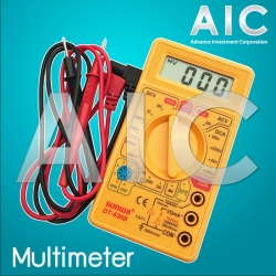 Digital Multimeter SUNWA