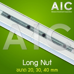 Long Nut 30 mm