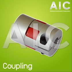 Coupling D20 L30 for 3-10 mm Shaft