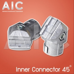 45 degree Inner Connector
