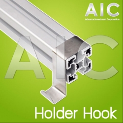 Holder Hook 40 mm