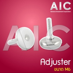 Adjuster M6 Pack2
