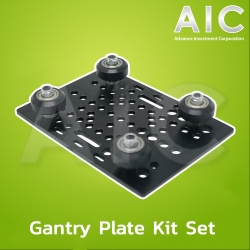 Gantry Plate - Universal Kit Set