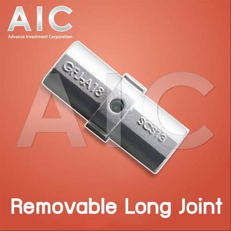 Removable Long Joint