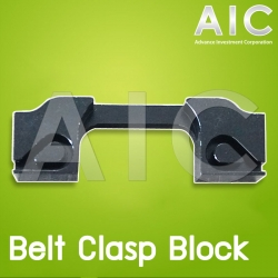 Timing Belt Clasp Block