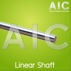Linear Shaft 3 mm - 300 mm