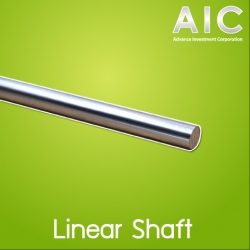 Linear Shaft 6 mm - 1000 mm