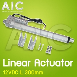 Linear Actutor 12VDC L 300mm