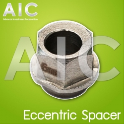 Eccentric Spacer 6 mm Type B - Pack 10