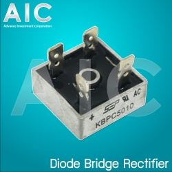 Diode Bridge Rectifier 50A 1000V Pack2